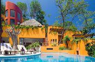 Villa Mandarinas in