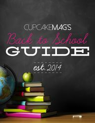 cupcakeMAG Back to S
