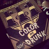 Color Me Drunk: A Dr