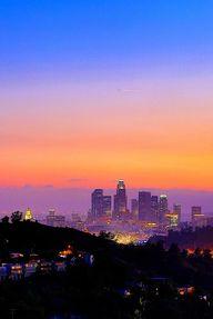 Downtown #LA