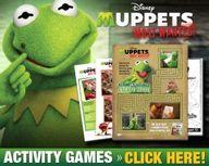 Free Muppets Most Wa