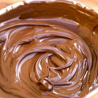 Easy Chocolate Fondu