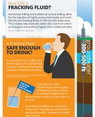 How Safe is Fracking