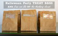 Halloween Party Trea