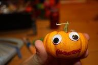 Pumpkin Decorating f