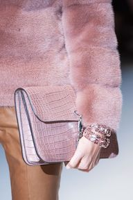 Gucci Fall 2014 #Pin