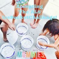 ALS Ice Bucket Chall