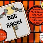 Bat Race Game FREEBI
