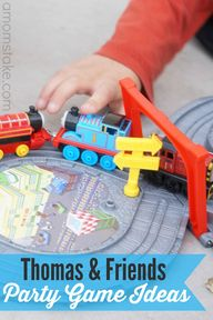 Fun  Thomas & Friend