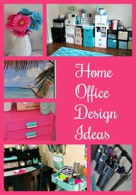 Home Office Design I