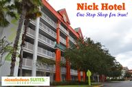 Nick Hotel: One Stop
