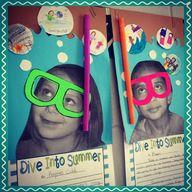 Summer Writing Idea