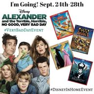 My very bad day turn