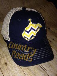 West Virginia Countr