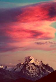 Swiss Alps, Switzerl