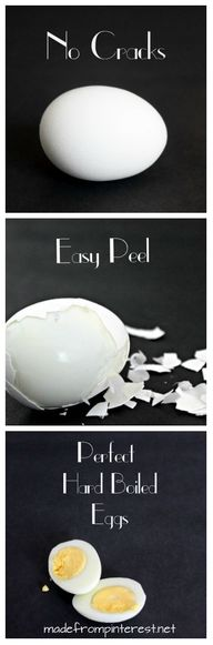 No Cracks, Easy Peel