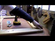 Ikea Hack Sawhorse P