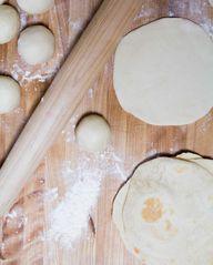 Recipe: Homemade Tor