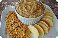 Peanut Butter Pumpki