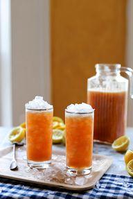 Peach and Cardamom L