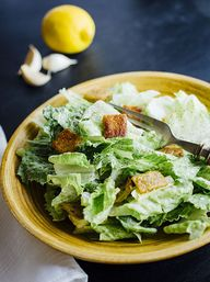 Paleo Caesar Salad b