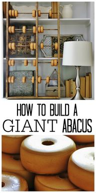 How to Build a Giant
