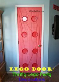 lego door - Thrifty