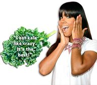 Kelly Rowland. Kelly