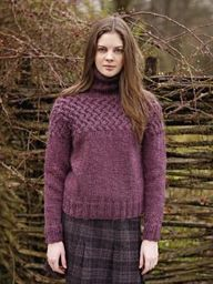 Wye - Knit this wome