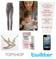 Mama Must Haves : An