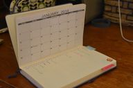 Bullet Journaling -