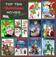 Top 10 Christmas Mov