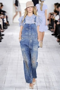 Ashlees Loves: Timeless overalls  #overalls #fashion #style