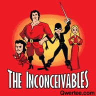 The Inconceivables!!