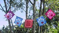Pet Prayer Flags!
