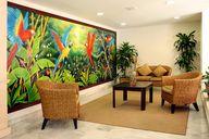 Lobby Hotel Veracruz