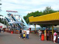 4 Theme Park Trip Pl