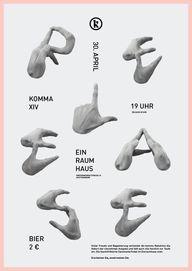 poster design // Sve