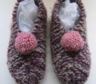 FREE Pom Pom slipper