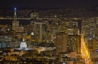 San Francisco - Nigh