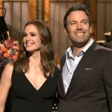 Jennifer Garner Make