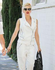 Gwen Stefani Photos: