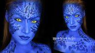 Mystique (X-Men) Mak