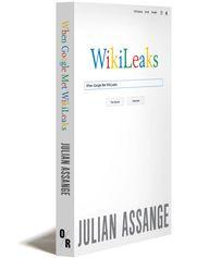 WikiLeaks' publisher