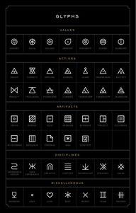 geometric tattoo ins