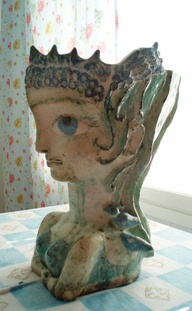 Ceramics by Kikka Ny