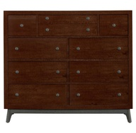 Mix Dressing Chest -