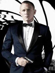 Daniel Craig - Skyfa