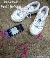 Take a Walk and Trac