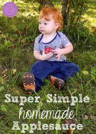 Super Simple Homemad